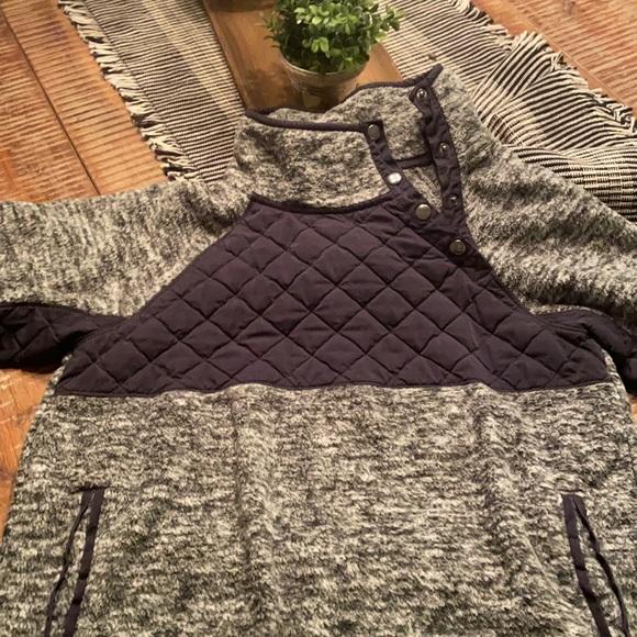 Abercrombie fleece